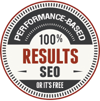 performance based SEO